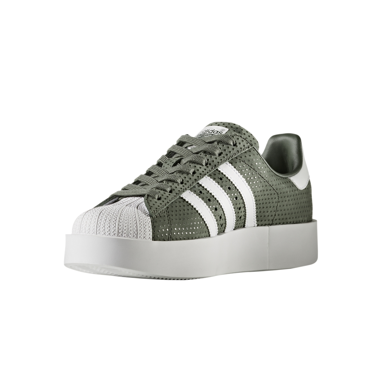 8c8499455d81 Major Adidas Superstar Originals Platform Bold St HwYXwgq