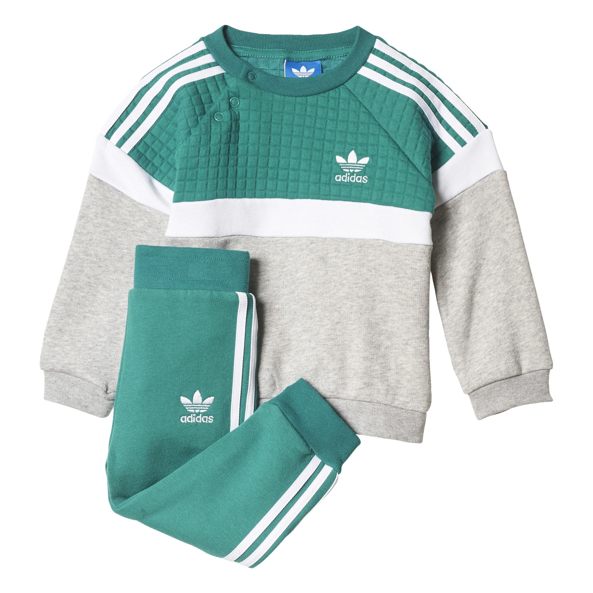 Adidas originals trefoil pantalon de survêtement sub