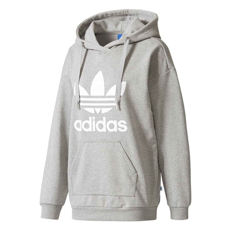 Trefoil Originals Originals Adidas Adidas W Hoodie Adidas Trefoil Hoodie W dBWoexrC