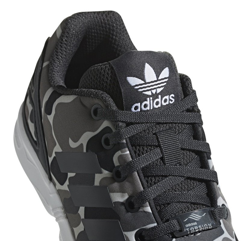 3c891b35a74d5 Adidas Originals ZX Flux C