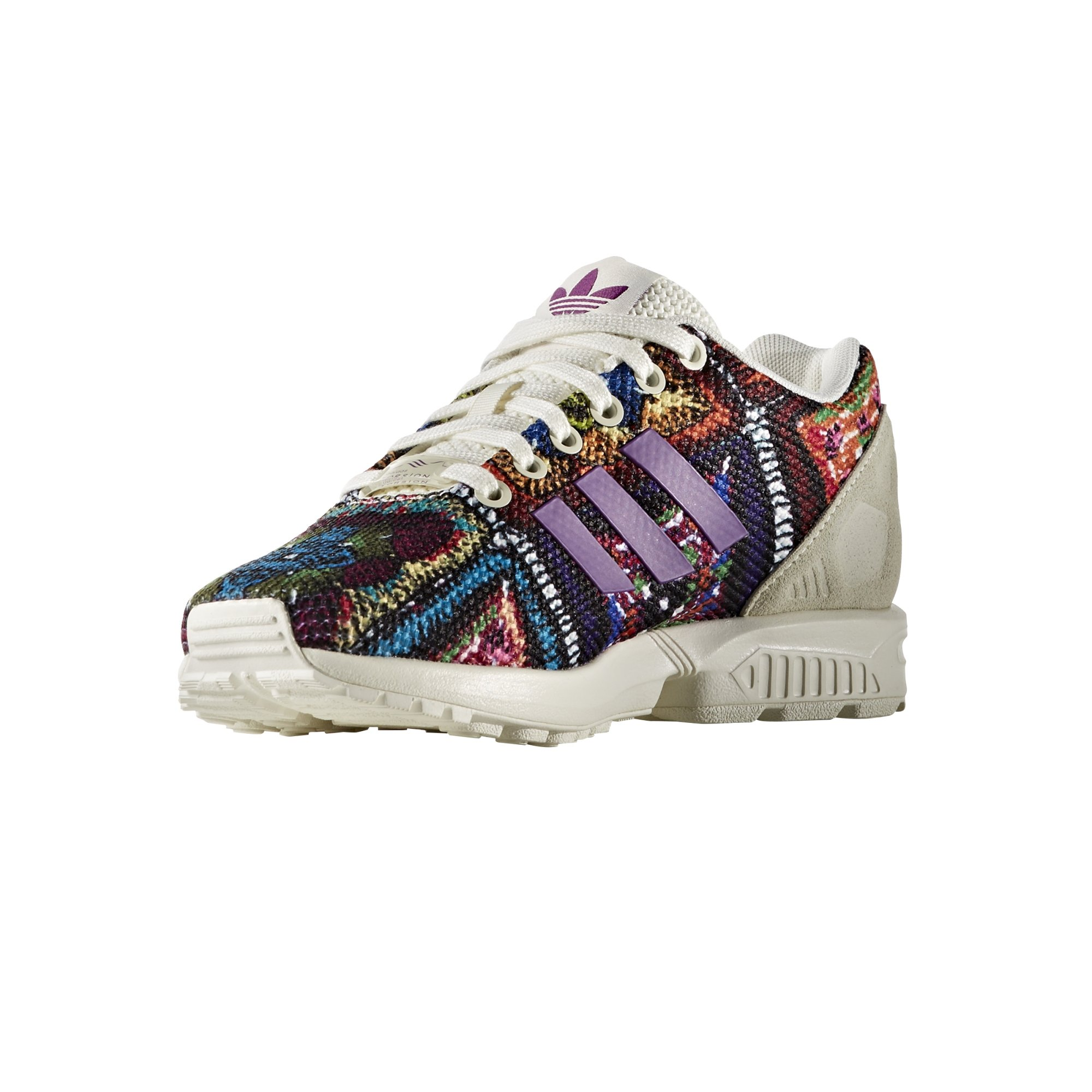 low priced 2fe0a 90032 adidas-originals-zx-flux-w-the-farm-crochita-multicolor-11.jpg