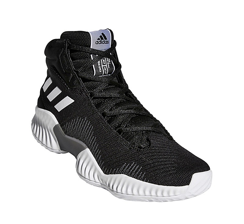 separation shoes 34232 d2e5b Adidas Pro Bounce 2018