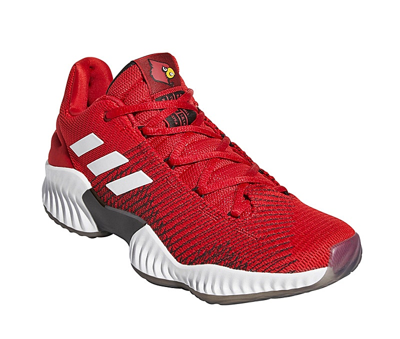 new arrival 8567d 595e8 Adidas Pro Bounce 2018 Low