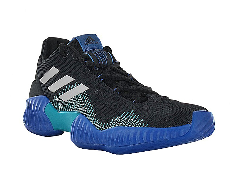 Chaussures Basketball Pro Bounce 2018 Low Taille : 41 1