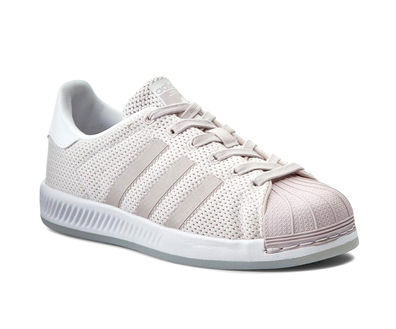 designer fashion 6a8ab 20a04 Adidas Superstar Bounce (PurpleFootwear White)