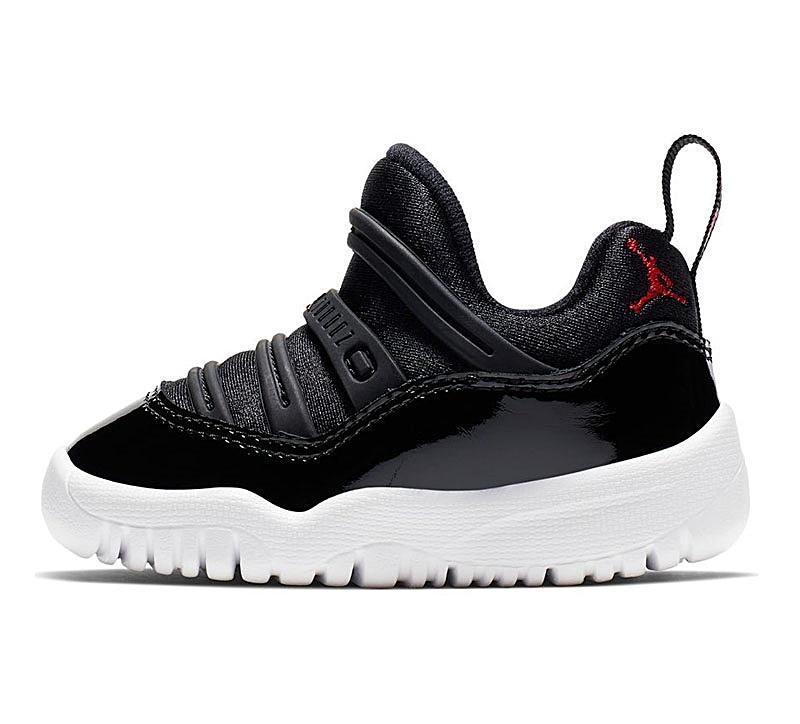 cheaper 9e029 f8a85 ... Air Jordan 11 Retro Little Flex