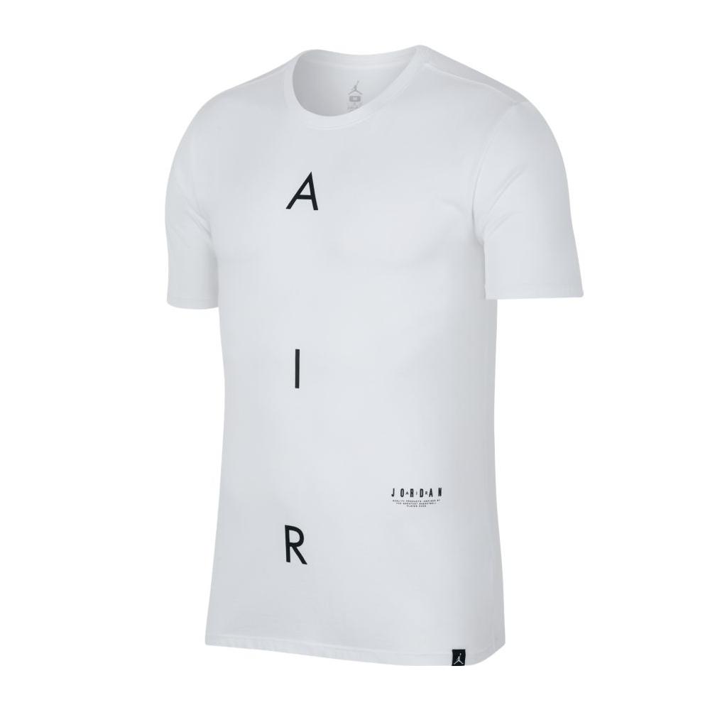 reputable site 35505 13f5b Jordan Air Graphic T-Shirt (100)