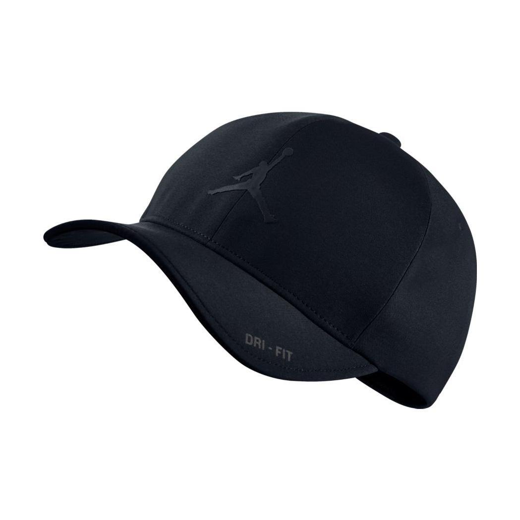 Jordan Classic 99 Hat (010/black) - manelsanchez.fr