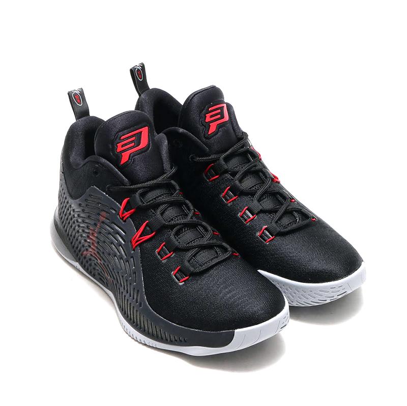 b24048ed811 ... new zealand jordan cp3 x timing 012 black gym red e4d01 52301