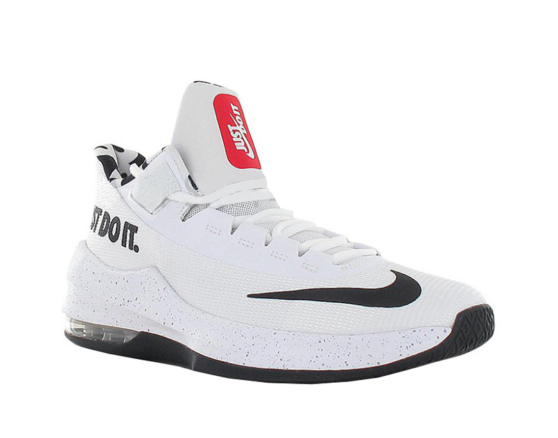 quality design a00b5 d511c Nike Air Max Infuriate 2 Mid