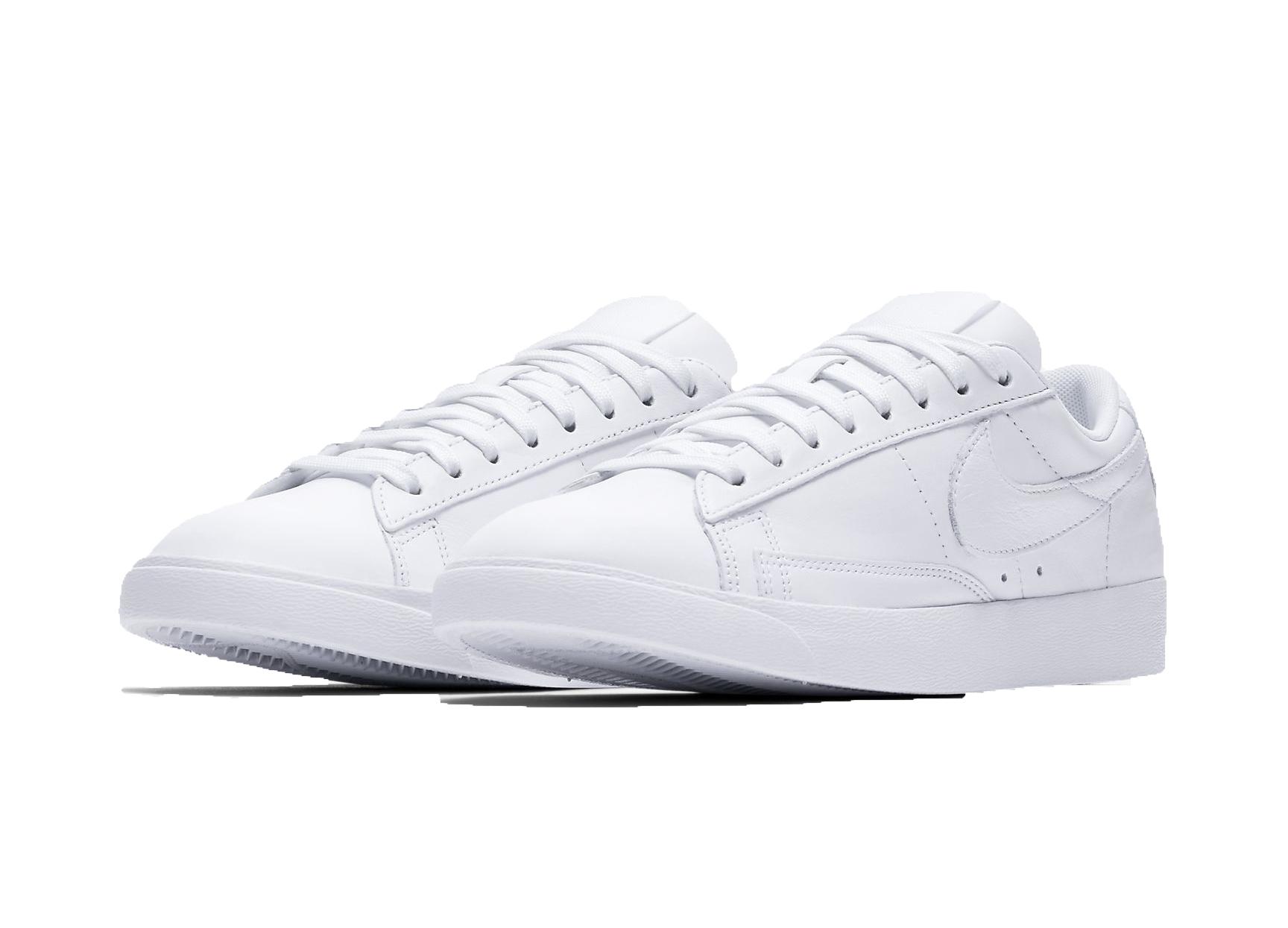 low cost c9dcd 69eaf Nike Blazer Low LE W