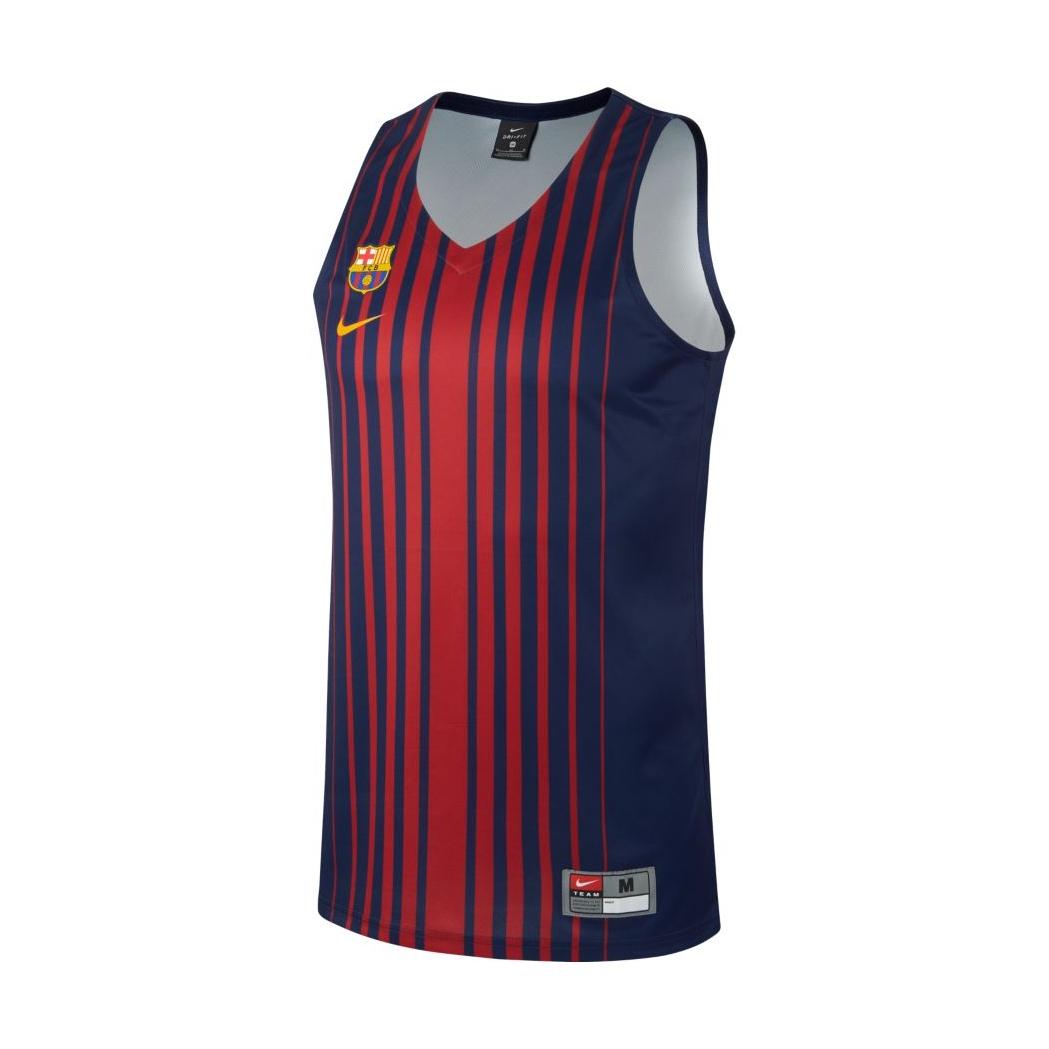 Nike Fc Barcelona 1718421 Basket Réplica odCeBx