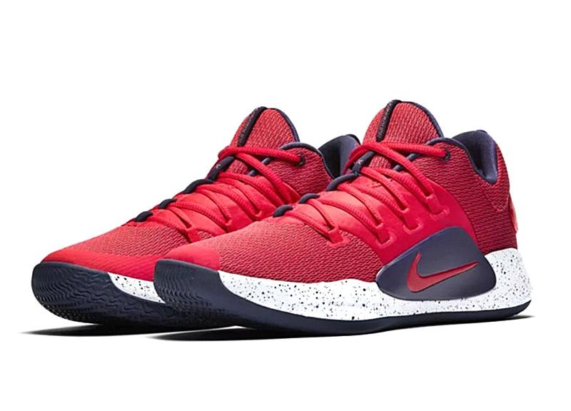 finest selection 6d3a5 a747a Nike Hyperdunk X Low