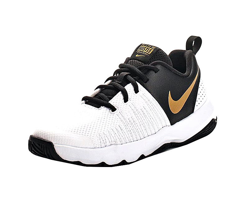 separation shoes 343c1 5efe1 Nike Team Hustle Quick (GS) Basketball ¨Pearl¨ (007)