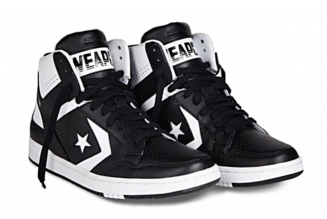 converse weapon negras